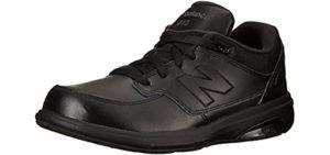 New Balance Men's MW813 - Shoe for Overpronation