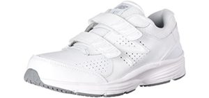 New Balance Women's 411V2 - Shoes for Peripheral Neuropathy