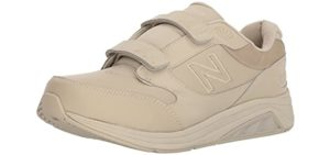 New Balance Men's 928V3 - Stability Walking Shoe for Peripheral Neuropathy