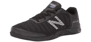 New Balance Men's Prevail V1 - Lightweight Shoe for CrossFit