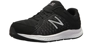 New Balance Men's 420V4 - Shoe for Bunions