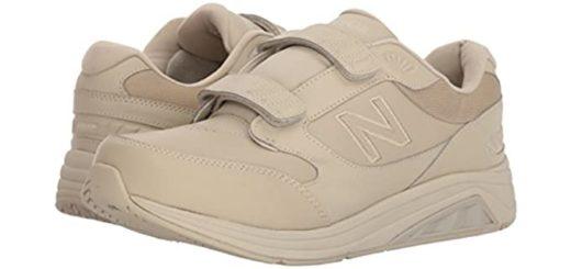 New Balance Elderly Velcro Shoes