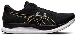 Asics Men's Glide Ride - Rocker Bottom Running Shoe