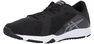 Asics Men's Defiance X - HIIT Training Shoe