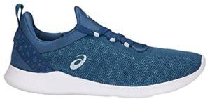 Asics Men's Gel Fit Sana 4 - Knee Pain Walking Shoes