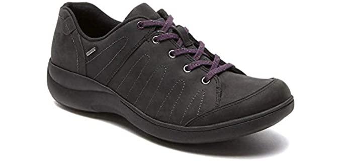 Aravon Women's REVsavor - Flat Shoes