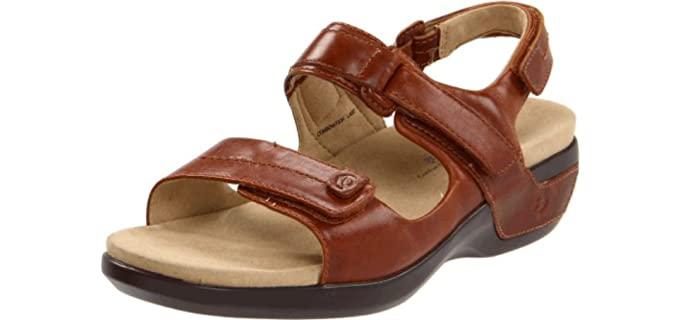 Aravon Women's Katy - Casual Sandal