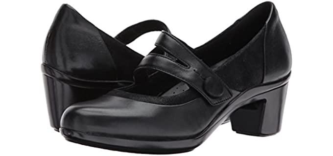 Aravon® Shoes Review (December-2020