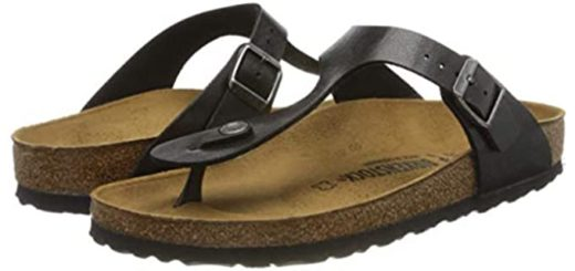 Cork Footbed Sandal