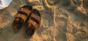Best Cork Footbed Sandals [December