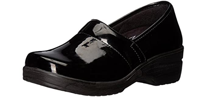 Easy Works Women's Lyndee - Professional Cashier Shoes