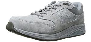 New Balance Men's 928V3 - Walking Shoe for Peroneal Tendinitis