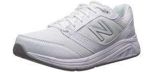 New Balance Women's 928V3 - Walking Shoe for Peroneal Tendinitis