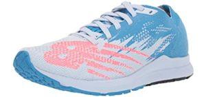 New Balance Women's 1500V6 - Shoe for Overpronation