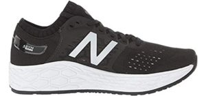 New Balance Women's Fresh Foam Vongo - Rocker Sole Shoe