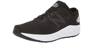 New Balance Men's Fresh Foam Vongo - Rocker Sole Shoe