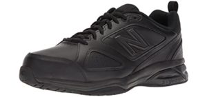 New Balance Women's MX613V3 - Plantar Fasciitis Training Shoe