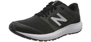 New Balance Men's 520V6 - Achilles tendinitis Running Shoe