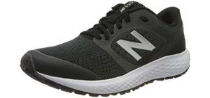 New Balance Men's 520V6 - Flat Feet Running Shoe