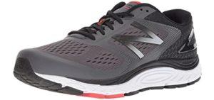New Balance Men's 840V4 - Arthritis Running and Walking Shoe