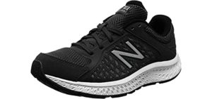 New Balance Men's 420V4 - Athletic Shoe for No Sock Wearing