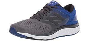 New Balance Men's 940V4 - Shoe for Overpronation