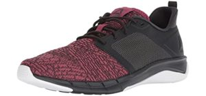 Reebok Women's Print Run 3.0 - Elliptical Running Shoe