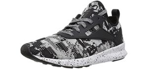 Reebok Women's Zoku - Knit Sneakers