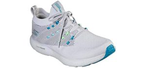 Skechers Women's Ride 7 - Cushioned Shoe for Running