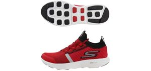 Skechers Men's Performance Go Run Horizon - Lightweight Shoe for Running