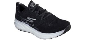 Skechers Men's Ride 8 - Cushioned Shoe for Running