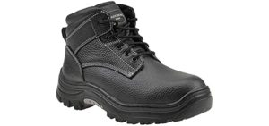 Skechers Men's Burgin Congaree - Industrial Boot for Work