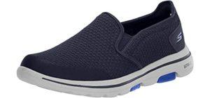 Skechers Go Walk Men's 5 Apprize - Trail Walking Shoes