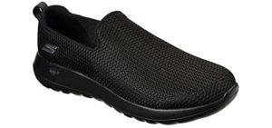 Skechers Men's Go Walk Joy - Walking Shoes for Achilles Tendonitis