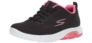 Skechers Women's Go Walk Air - Achilles tendinitis Walking Shoes