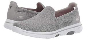 Skechers Women's Honor - Plantar Fasciitis Walking Shoes