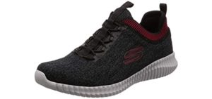 Skechers Men's Elite Flex Hartnell - Aerobic Shoes