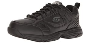 Skechers Women's Dighton Bricelyn - Shoe for Work