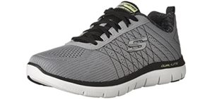 Skechers Men's Flex Advantage 2.0 - Running Shoe