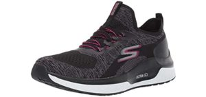 Skechers Women's Go Run Steady - Lightweight Shoe for Running