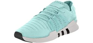 Adidas Women's EQT Racing ADV W - Adidas Shoes No Socks