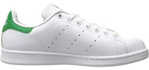 Adidas Originals Women's Stan Smith - Shoe for No Sock Wearing