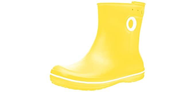 Crocs Women's Jaunt - Garden Boots