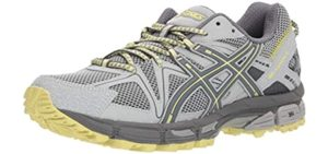 Asics Women's Gel Kahana 8 - Slip Resistant Trail Running Shoe