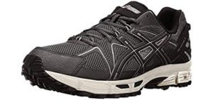 Asics Men's Gel Kahana 8 - Shin Splint Trail Running Shoe