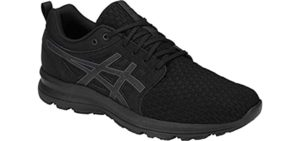 Asics Men's Gel Torrance - Gel Cushioned Shin Splint Shoe