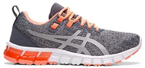 Asics Women's Gel-Quantum 90 - Knee Pain Running Shoes