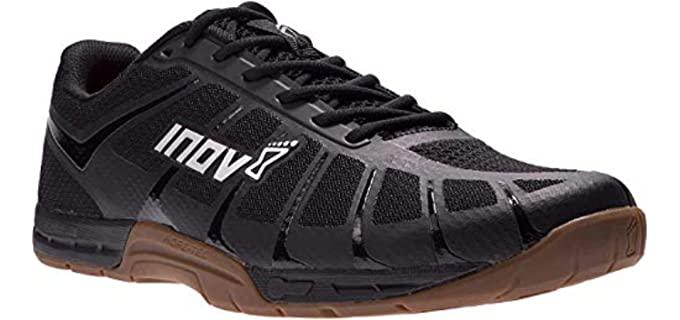 Inov-8 Women's F-Lite - Cross Trainer Jazzercize Shoe