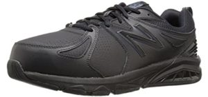 New Balance Men's 857V2 - Crossfit Training Shoe for Diabetic Feet