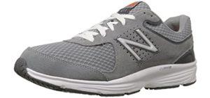 New Balance Men's 411V2 - Bursitis Walking Shoes